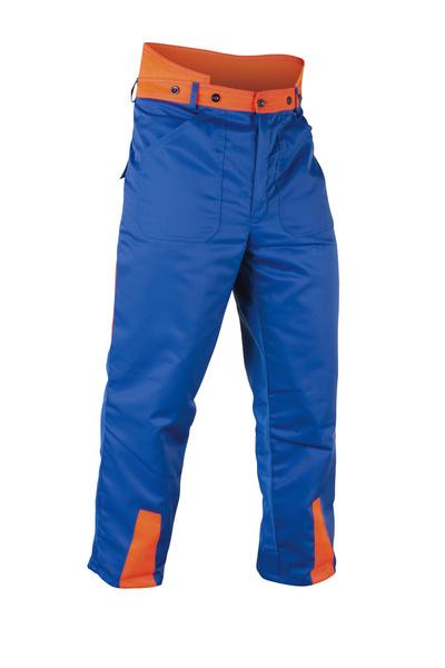7708276f338 Ochranné protipořezové kalhoty letní do pasu PROFESIONAL 2 ...
